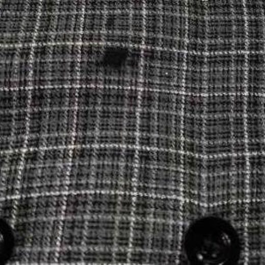 会社の制服についたインクのシミ抜き 写真